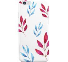 Watercolor Series - Gilgamesh (White version)  iPhone Case/Skin
