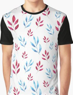 Watercolor Series - Gilgamesh (White version)  Graphic T-Shirt