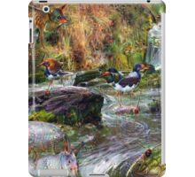 Avian Spring iPad Case/Skin