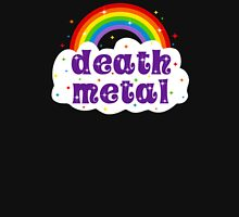 Death Metal Rainbow Unisex T-Shirt