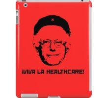 ¡Viva la healthcare! iPad Case/Skin