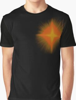 Golden Staar Shirt Graphic T-Shirt