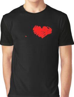 I love heart Bernie Sanders 2016 election  Graphic T-Shirt