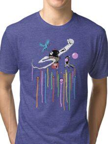 Regular Show Tri-blend T-Shirt