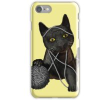 String Theory iPhone Case/Skin