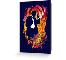 01 DW Banksy - (Card) Greeting Card