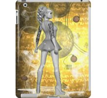 Whispers in Time iPad Case/Skin