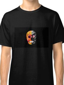 The two sided skull Classic T-Shirt