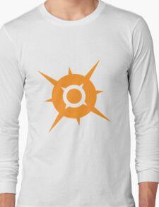 Pokemon Sun Long Sleeve T-Shirt
