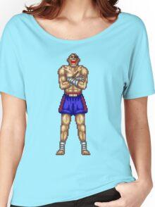 Sagat Women's Relaxed Fit T-Shirt