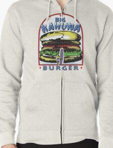 Big Kahuna Burger t-shirt (Pulp Fiction, Tarantino, Bad Motherf**ker) T-Shirt