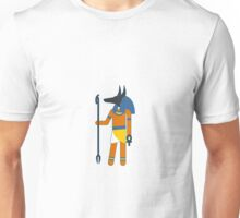Simple Gods - Anubis Unisex T-Shirt