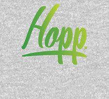 Hopp Green Gradient  Unisex T-Shirt
