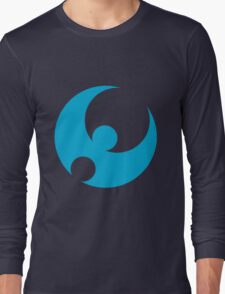 Pokemon Moon Long Sleeve T-Shirt