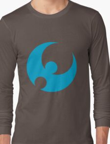 Pokemon Moon Long Sleeve T-Shirt