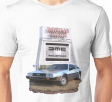 1982 DeLorean DMC-12 Day Unisex T-Shirt