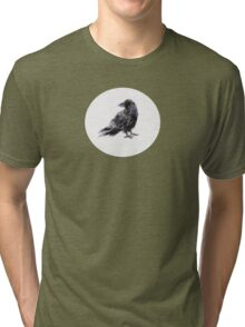 Thumbven Tri-blend T-Shirt