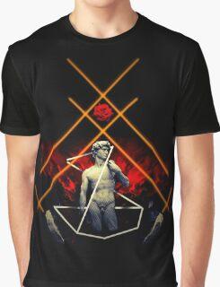 The Amazing World of David Graphic T-Shirt