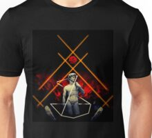 The Amazing World of David Unisex T-Shirt