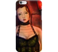 HAIRED iPhone Case/Skin
