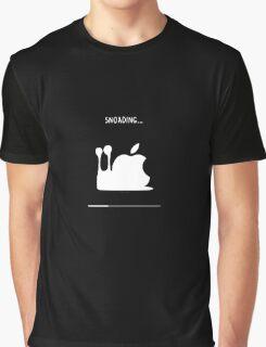 Snoading... Graphic T-Shirt