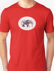 Thumbephant Unisex T-Shirt