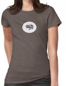 Thumbog Womens Fitted T-Shirt
