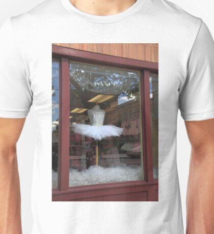 Flemington, NJ - Dance Shop Unisex T-Shirt