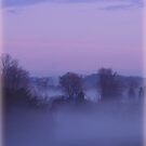 The Dawn of a New Morn by TrendleEllwood