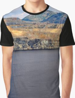 Butte Montana - Lake Berkeley Graphic T-Shirt