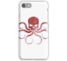 Hail Hydra iPhone Case/Skin