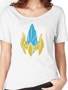 Pylon Women's Relaxed Fit T-Shirt
