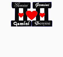♊★Love Gemini Fabulous Clothes & Phone/iPad/Laptop/MackBook Cases/Skins & Bags & Home Decor & Stationary & Mugs★♊ Men's Baseball ¾ T-Shirt
