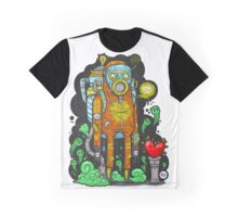 LOVE KILLER V2.0 Graphic T-Shirt