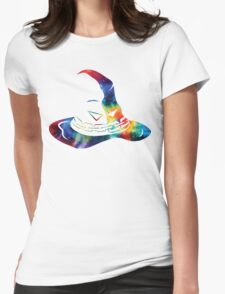 Rabadon's Deathcap Womens Fitted T-Shirt