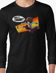 Mystery Babylon - Suck it, Chump! Long Sleeve T-Shirt