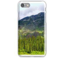 Alberta 2015 iPhone Case/Skin