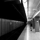 Next Train: Finch by Shane Bonnell