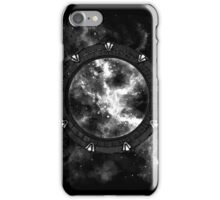 Travel to the Stars iPhone Case/Skin