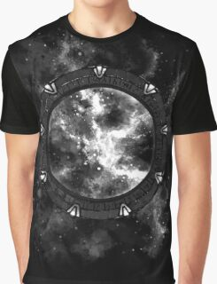 Travel to the Stars Graphic T-Shirt