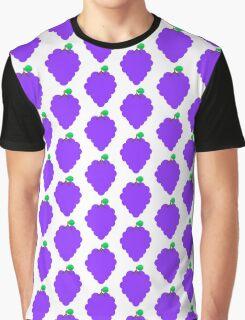 MARINA FROOT GRAPES Graphic T-Shirt
