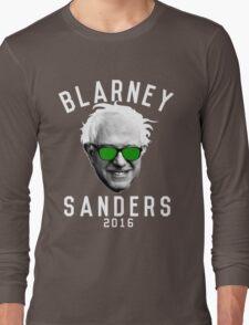Blarney Sanders Long Sleeve T-Shirt