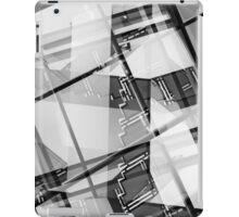 Gold Rush 04 iPad Case/Skin
