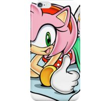 Amy Rose - Sonic iPhone Case/Skin