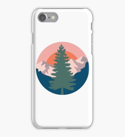 Go Outside iPhone Case/Skin