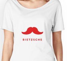 BIETZSCHE Women's Relaxed Fit T-Shirt