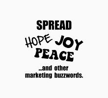 Marketing Buzzwords Unisex T-Shirt