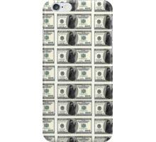 $100 Grimace Dollar iPhone Case/Skin