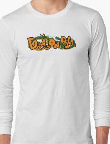 Dragon Ball  Long Sleeve T-Shirt