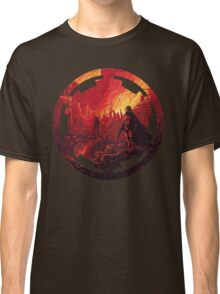 Star Wars VII - Galactic Empire Classic T-Shirt